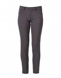 Mercer Grey Stretch Pant