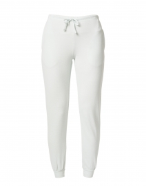 Luna Sage Stretch Cotton Jogger Pant