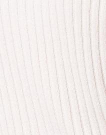 D.Exterior - Stone Knit Peplum Top