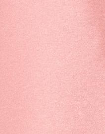 Harris Wharf London - Rose Pink Pressed Wool Overcoat