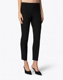 Lafayette 148 New York - Gramercy Black Stretch Ankle Pant
