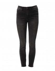 Harriet Grey Skinny Jean