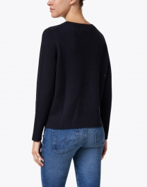 Chinti and Parker - Essential Navy Cashmere Sweater