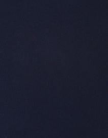 Belford -  Navy Cotton Top