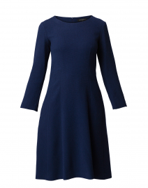 Layton Navy Dress