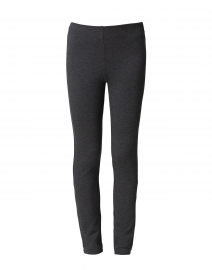 Castro Dark Charcoal Pull On Pant