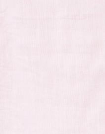 Hinson Wu - Layla Soft Pink Luxe Linen Shirt