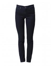 Parla Dark Indigo Cotton Modern Rinse Jean