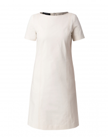 Easton Raffia Ivory Dress