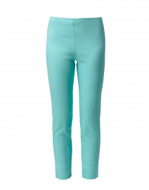 Milo Seafoam Stretch Pant