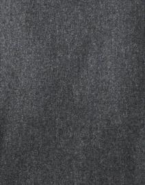 Lafayette 148 New York - Adair Flint Melange Flannel Shirt Dress