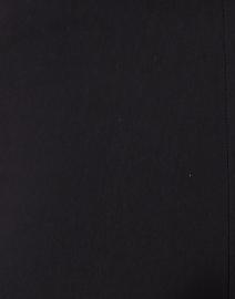 Avenue Montaigne - Leo Signature Black Pull-On Pant