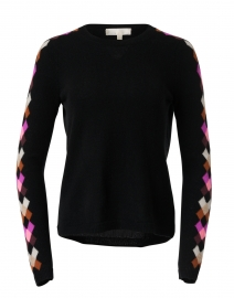 Fully Prepped Onyx Cashmere Sweater
