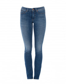 Parla Authentic Blue Stretch Denim Jean