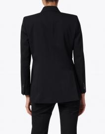 Lafayette 148 New York - Chadwick Black Wool Double Breasted Blazer