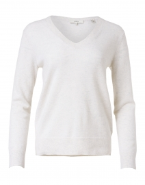 Weekend Off White Cashmere Sweater