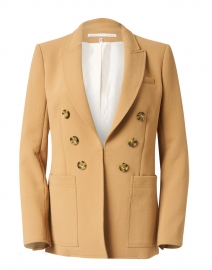 Dobia Safari Beige Dickey Jacket