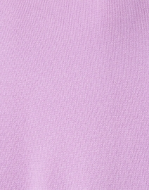 Chinti and Parker - Essential Lilac Cashmere Sweater
