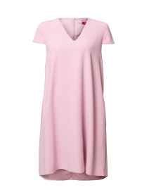 Rienza Pink Shift Dress
