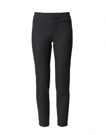 Madison Charcoal Stretch Viscose Pant