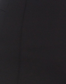 Escada - Tuska Black Stretch Slim Pant