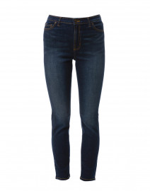Harriet Pacific Blue Skinny Jean