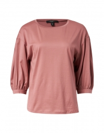 Armonia Antique Rose Cotton Top