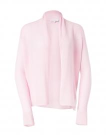 Confection Pink Essential Cashmere Cardigan