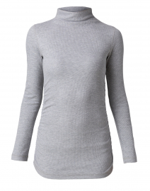 Bermuda Ice Grey Bamboo Cotton Thermal