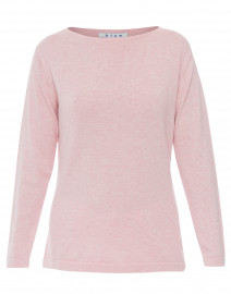 Oleander Cotton Sweater