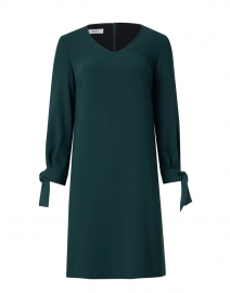 Galop Forest Green Dress