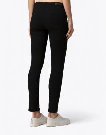 AG Jeans - Prima Black Denim Cigarette Leg Jean