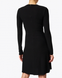 Vince - Black Knit Dress