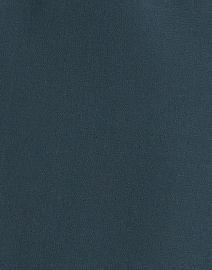 Goat - Karrie Iron Grey Wool Crepe Dress