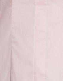 BOSS Hugo Boss - Bashini Light Rose Stretch Poplin Blouse