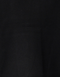 J'Envie - Black Viscose Swing Jacket