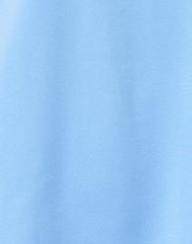 Jude Connally - Avery Periwinkle Ruffle Dress