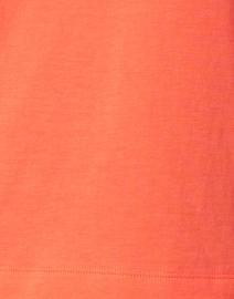 Lafayette 148 New York - Modern Persimmon Cotton Tee