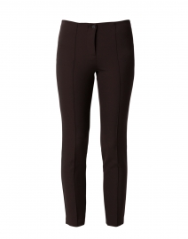Ros Chocolate Brown Techno Stretch Pant