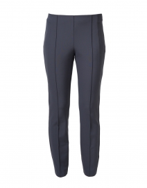 Gramercy Blue Stretch Pintuck Pant