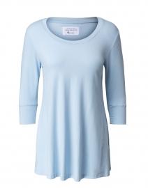 Robin Blue Bamboo Cotton Tunic