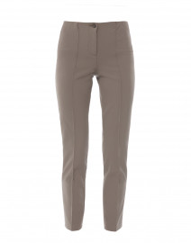 Ros Taupe Techno Stretch Pant