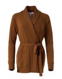 Sorriso Copper Wool Cardigan