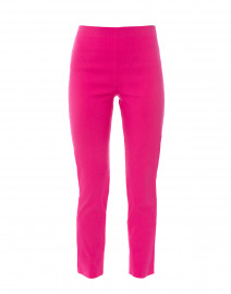 Milo Fuchsia Stretch Pant
