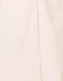 Cinzia Rocca Icons - Sand Taffeta Tech Jacket
