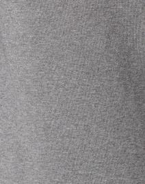 Weekend Max Mara - Bonbon Grey Wool Blend Dress