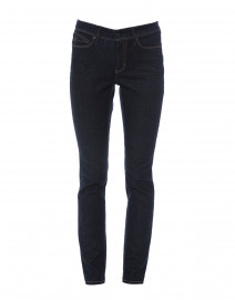 Parla Dark Tencel Recovery Stretch Skinny Jean