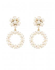 Soraya Pearl Earring