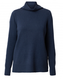 Nightblue Cashmere Sweater