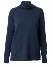 Nightblue Cashmere Sweater
